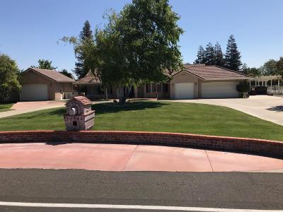 Tracy CA Single Family Home For Sale: $858,000