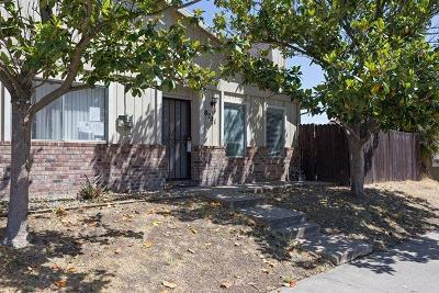 Sacramento Single Family Home For Sale: 8231 Lockborne Drive