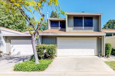 West Sacramento Single Family Home For Sale: 2693 Bradford Way