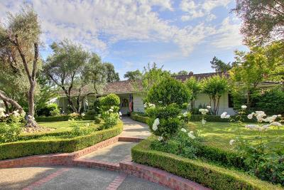 Carmichael Single Family Home For Sale: 1316 Philomene Court