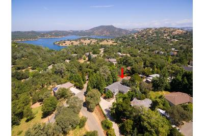 El Dorado Hills CA Single Family Home For Sale: $879,000