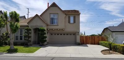 Modesto Single Family Home For Sale: 3312 Allan Adale