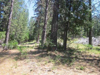 El Dorado County Commercial Lots & Land Pending Sale: 5753 Blue Mountain Dr.