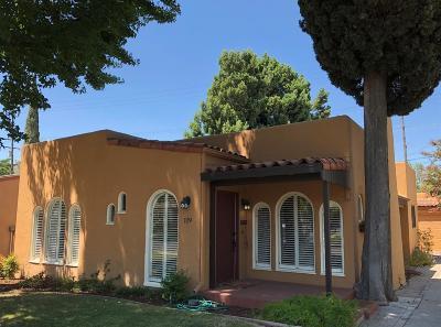 Modesto Single Family Home For Sale: 119 Achor Court