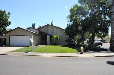 Modesto Single Family Home For Sale: 2700 Zarand Drive
