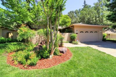 Fair Oaks Single Family Home For Sale: 4624 Lei Street