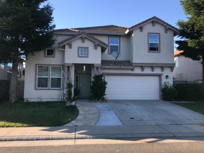 Elk Grove Single Family Home For Sale: 9033 Tillander Way