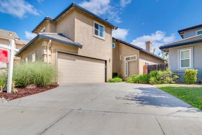 Lodi Single Family Home For Sale: 1581 Barkley Lane