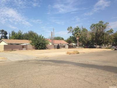 Patterson Residential Lots & Land For Sale: 315 D Street