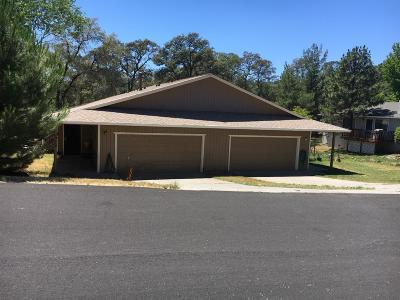 Auburn Single Family Home For Sale: 23218 Lone Pine Drive #23220