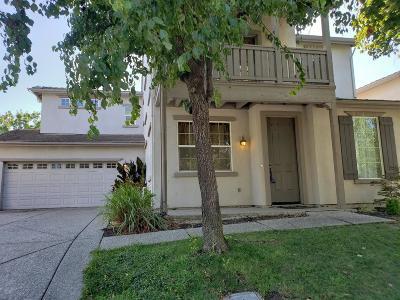 Sacramento Single Family Home For Sale: 280 Sutley Circle