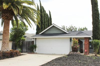Single Family Home Active Short Cont.: 8047 Arcona Court