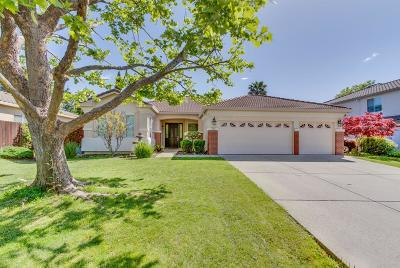 Rocklin Single Family Home For Sale: 4904 Tiverton Court