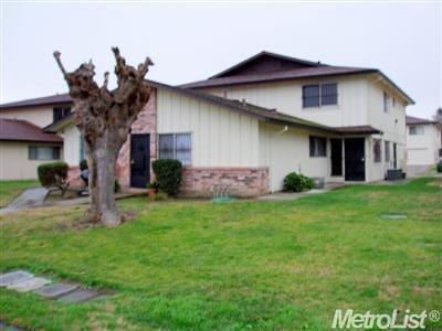 Stockton Condo For Sale: 1307 Pinetree Drive