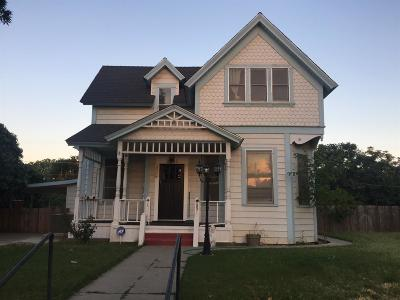 Newman Single Family Home For Sale: 1043 P Street