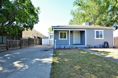 West Sacramento Single Family Home For Sale: 209 11th Street