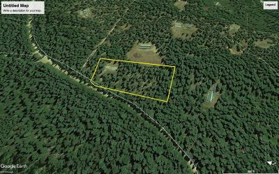 Nevada City Residential Lots & Land For Sale: 123 No Address Road