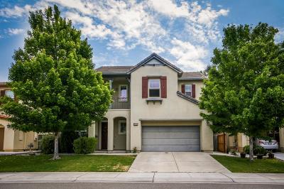 Single Family Home For Sale: 5660 Da Vinci Way