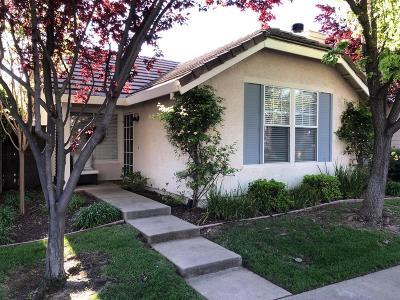 Roseville Single Family Home For Sale: 3109 Zeus Lane