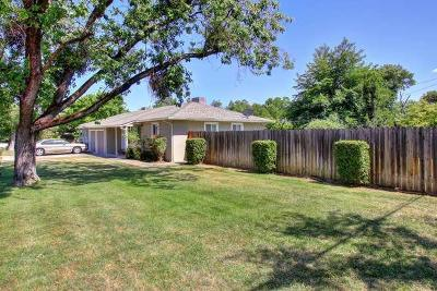Sacramento Multi Family Home For Sale: 3740 Arden Way