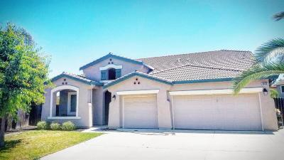 Spanos Park West Single Family Home Active Short Cont.: 10420 Danube Court