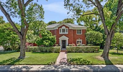 Modesto Single Family Home For Sale: 930 Sycamore Avenue