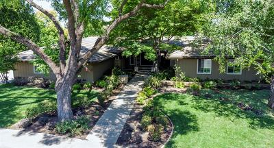 Single Family Home For Sale: 810 Morris Way