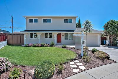 Fremont Single Family Home For Sale: 5030 Cobb Court