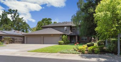 Single Family Home For Sale: 1312 Rivergate Drive