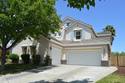 Elk Grove Single Family Home For Sale: 2413 West Windrim Court