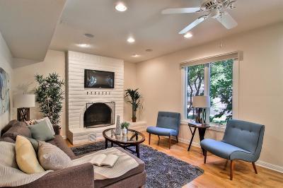 El Macero Single Family Home For Sale: 44602 North El Macero Drive