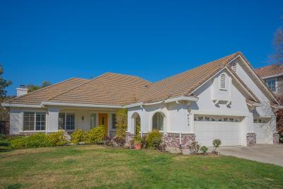 Fair Oaks Single Family Home For Sale: 4319 Kentwood Lane