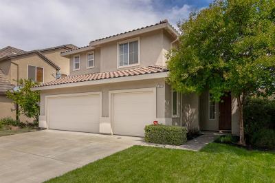 Modesto Single Family Home For Sale: 3925 Ruffed Grouse Lane