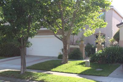 Elk Grove Single Family Home For Sale: 9154 West Laguna Way