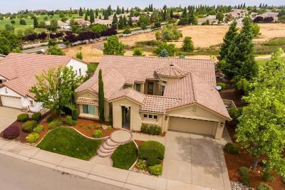 Sun City Lincoln Hills Single Family Home For Sale: 1628 Fallen Leaf Lane