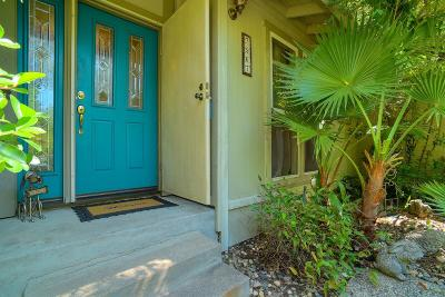 Fair Oaks Single Family Home For Sale: 7967 Archer Avenue