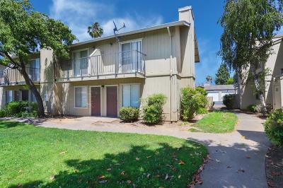 Lodi CA Condo For Sale: $210,000