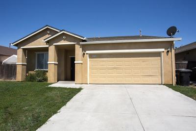 Modesto Single Family Home For Sale: 1712 Estrellita Way