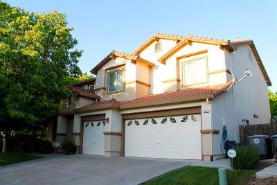 Elk Grove Single Family Home For Sale: 8631 Maranello Way