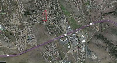 El Dorado Hills Residential Lots & Land For Sale: Wilson Boulevard
