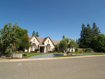 Modesto Single Family Home For Sale: 7021 Grove Pointe Way