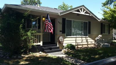 Lodi Single Family Home For Sale: 343 Forrest Avenue