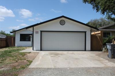Sheridan Single Family Home For Sale: 5755 11th Street