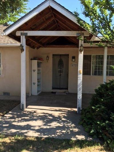 Carmichael Single Family Home For Sale: 5327 North Cypress