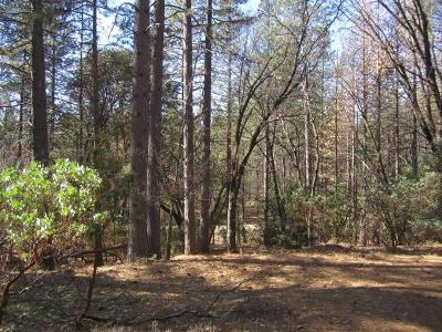 Placerville Residential Lots & Land For Sale: 6241 Pine Needle Lane