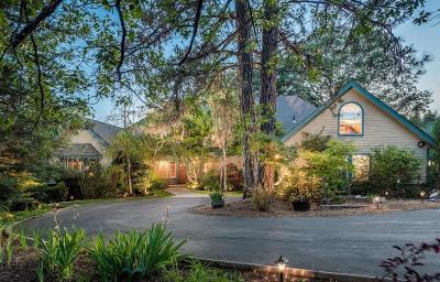 Colfax Single Family Home For Sale: 20333 Aurora Nova Court