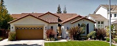 Lodi CA Single Family Home For Sale: $494,340
