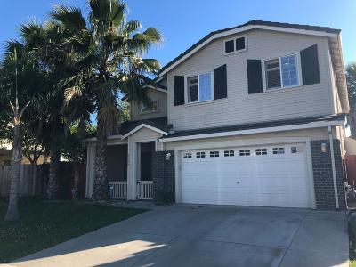 Sacramento Single Family Home For Sale: 3777 Bilsted Way