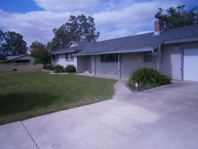 Sacramento Single Family Home For Sale: 7658 Florencia Lane