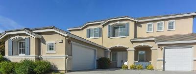 Lathrop Single Family Home For Sale: 16166 Rocky Harbor